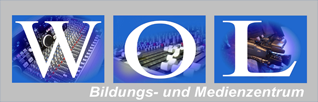 Studio WOL Logo